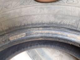 Vendo pneus da pra usaar