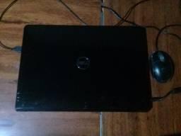 Notebook DELL, Core i5, 8GB de RAM, HD de 1TB, WIN 10