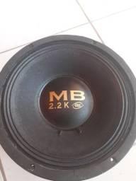 1 MB 2.2 Eros de 1100 RMS 4 ohms