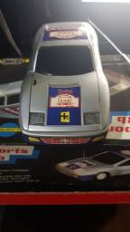 Carrinho colecionador Euro Sports 348 tb
