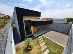Casa de Luxo 3 Suites com Piscina Varanda Goumert Churrasqueira no Setor Ipê