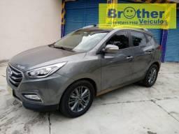 Hyundai IX 35 GL 2018 - Veiculo de Fino trato Único Dono