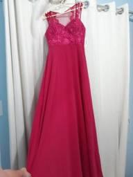 Vestido Pink