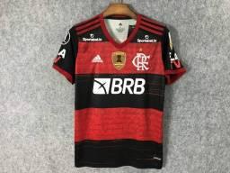 Camisa do Flamengo tam G