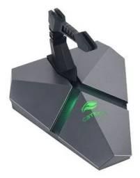 Base Mouse Bungee C3 Tech Com Led 3 Portas Usb 2.0