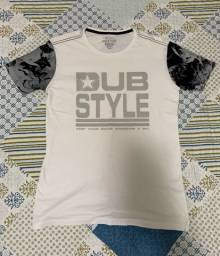Camiseta longa P