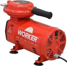 Compressor de ar direto WORKER