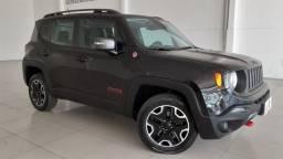 Jeep Renegade Trailhawk Diesel 2015/2016