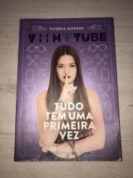 Livro Viih Tube