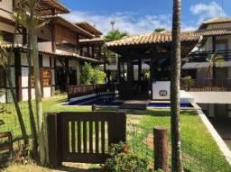 Casa em village, duplex, na Praia do Forte, Condomínio Moradas do Farol