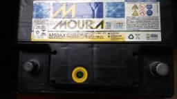 Bateria de 45 a 150Amp Tenho Agm Efb Carro Diesel e Para Som Zap na Descriçao