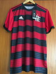 Camisa Adidas Flamengo 2019 Original