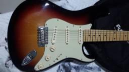 Guitarra tagima T 635 hand made Brazil ano2014