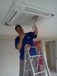Instalação de Ar Condicionado a partir de R$450,00