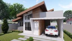 Casa nova a partir de R$ 750,00 mensais