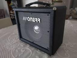 Amplificador Musical Onerr Sniper 20 Bass Semi-novo (Conservadíssmo)