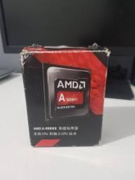 Processador A12 9800 Amd R7 Graphics 3.8ghz<br><br>