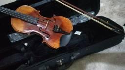 Violino Eagle VK- 644 4/4 Envelhecido