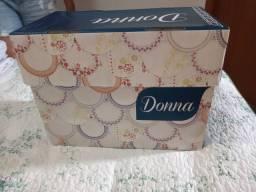 Donna aparelho de jantar/chá 20 peças Angélica