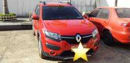 Carro EXTRA sandero step way 1.6 flex