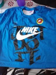 Camisa da Nike Tamanho GG