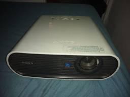 Projetor Sony VPL EX7