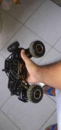 Carrinho de controle remoto rc 4x4