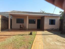 Casa residencial em São Gabriel do Oeste