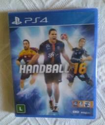 Handball 16 R$ = 40 Lacrado