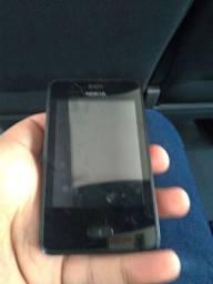 Celular Nokia Antigo - funciona chip e whatsapp