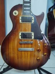 Les Paul Condor CLP com captação Gibson Tony Iommi (Black Sabbath)