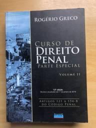Livro Direito Penal - Rogério Greco