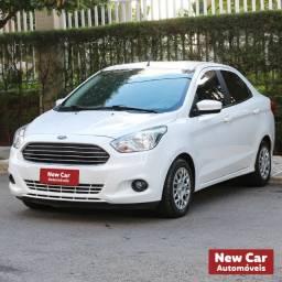 Ka Sedan 1.5 , 2018 , Estado de 0 km , Impecavel # # # # # #