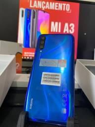 Mi A3 128GB - Pra Quem Gosta de Qualidade! / MiMaringá