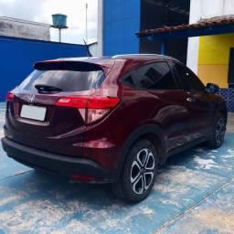 Honda HRV 2018 EXL TOP