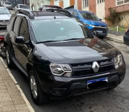 Renault Duster 1.6 16V Sce Flex Expression X-Tronic 19/20