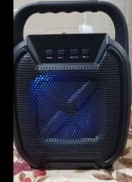 Caixa de Som Bluetooth portatil