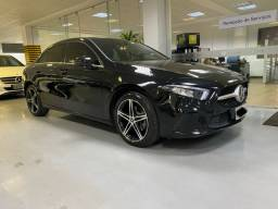 Mercedes-Benz A 200 sedan style 19/19