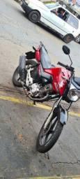 Honda Fan 160 17/18 R$8.900,00