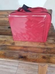 Bag pra delivery nova 120R$