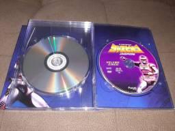 DVD JASPION VOL. 1