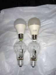 Lâmpadas de LED 12V