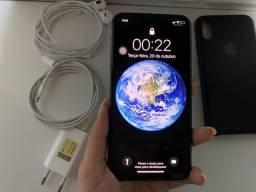 IPhone X Cinza Espacial 64gb