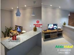 [ARV 82] Casa 3 Quartos Quintal Murado em Cidade Continental