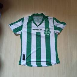 Camisa EC Juventude nova