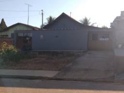 Aluga se está casa 1 distrito Ji-Paraná
