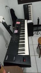 Roland fa 08