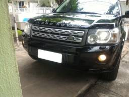 Vendo Land Rover Freelander 2 I6 SE