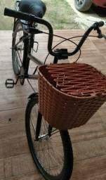 Bicicleta excelente