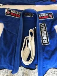 Kimono de Jiu Jitsu original $230
